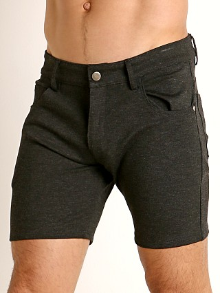 You may also like: LASC Stretch Jersey 5-Pocket Shorts Charcoal