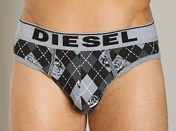 Diesel Argyle Andre Brief Grey