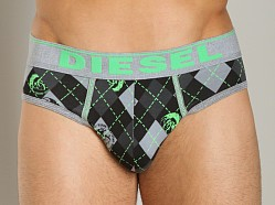 Diesel Argyle Andre Brief Green