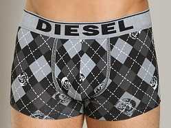 Diesel Argyle Kory Trunk Grey