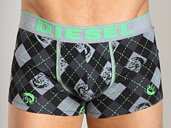 Diesel Argyle Kory Trunk Green