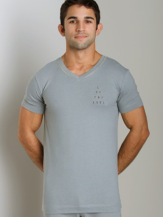 Complete the look: Diesel Dodgy T-Shirt Grey