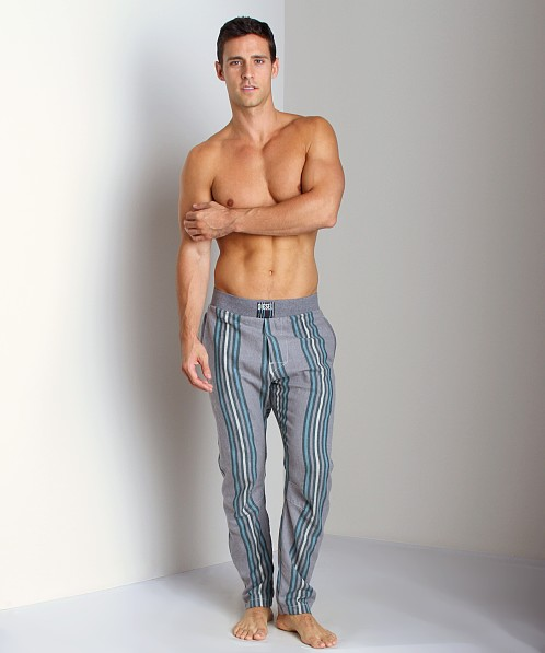 Diesel Workboy Pants Grey