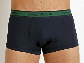 You may also like: Emporio Armani Essential Microfiber Trunk Navy Blue