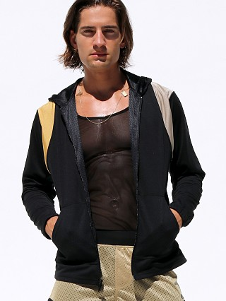 You may also like: Rufskin Avalanche Hooded Sports Jacket Black