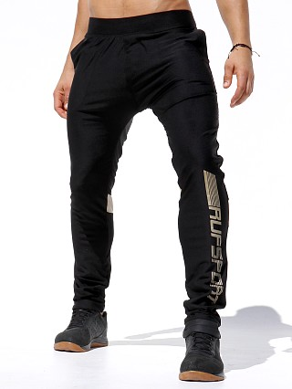 Complete the look: Rufskin Frost Slim Fit Track Pants Black