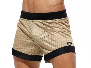 You may also like: Rufskin Dunk Mesh Panel Sport Shorts Gold