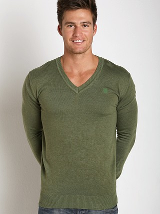 You may also like: G-Star Berlow V Aril Knit Shirt Dk Basil
