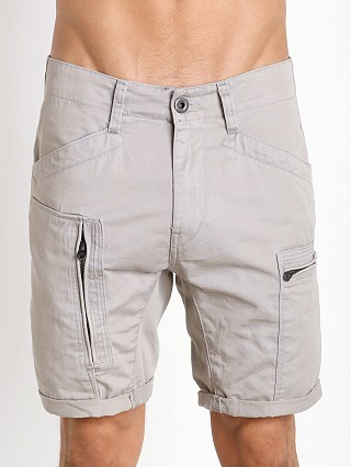 G-Star Raw Cargo Powel Shorts Mercury