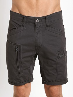 G-Star Raw Cargo Powel Shorts Raven