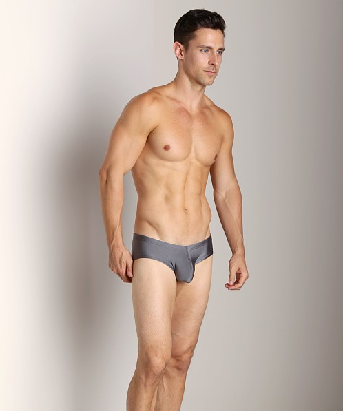 N2N Apex Swim Trunk Grey