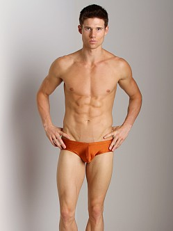 N2N Apex Swim Trunk Copper