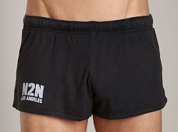 Boys' athletic shorts are available in few closure or waistband styles including button, elastic, and drawstring. Button Boys' athletic shorts with button closures offer the .