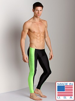 N2N Galaxy Runner Black/Green