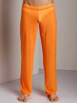 N2N Pride Sheer Pants Orange