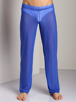 N2N Pride Sheer Pants Blue
