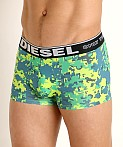 Diesel Motion Division 55-D Trunk Camouflage Green, view 3