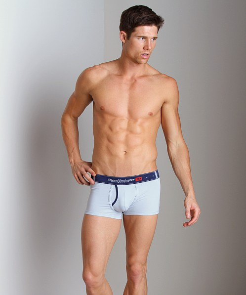 Diesel Contrast Darius Trunk Powder Blue