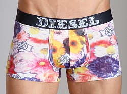 Diesel Flower Power Shawn Trunk Bright Floral