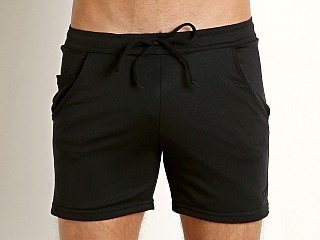 You may also like: LASC Performance Pique Mesh Workout Short Black