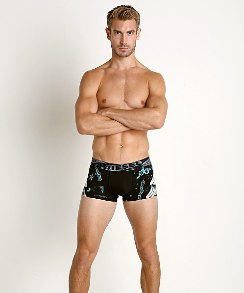 Diesel Collectibles Damien Trunk Panther