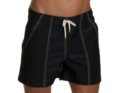 Tulio Swimwear Navy Volley Short
