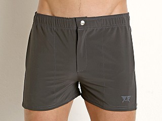 You may also like: LASC Malibu Swim Shorts Charcoal