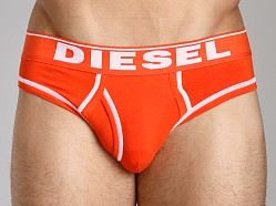 Diesel Fresh & Bright Blade Brief Orange