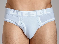 Diesel Fresh & Bright Blade Brief Powder Blue