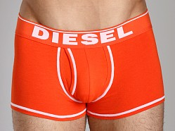Diesel Fresh & Bright Divine Boxer Short Orange
