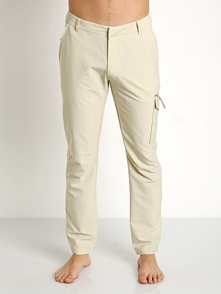 You may also like: 2xist Core Travel Pants Khaki