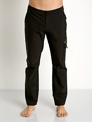 2xist Core Travel Pants Black