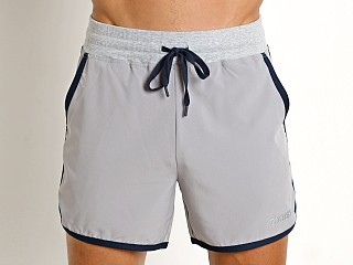 You may also like: 2xist Core Contrast Binding Jogger Short Earl Grey