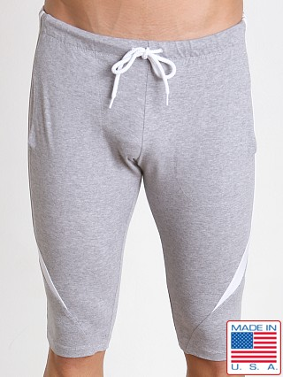 Pistol Pete Division 3/4 Tight Gray