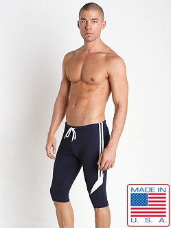 Pistol Pete Division 3/4 Tight Navy