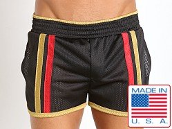 Pistol Pete Fighter Short Black