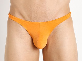 You may also like: Pistol Pete Nylon/Spandex Rainbow Thong Orange