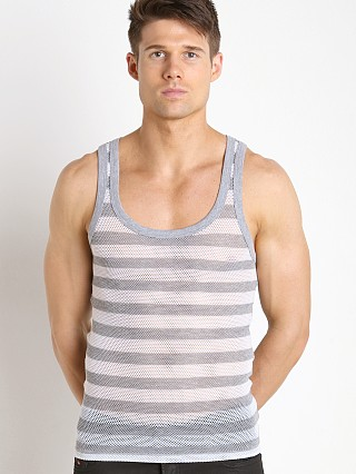 Complete the look: Pistol Pete Atlas Tank Top White