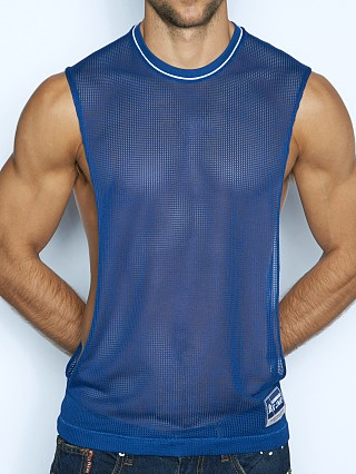 C-IN2 Scrimmage Lift Tank Airforce Blue