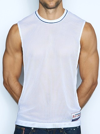 C-IN2 Scrimmage Lift Tank White