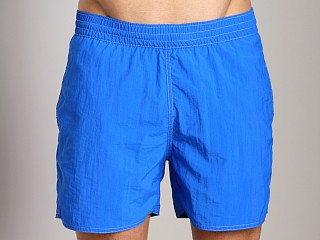 You may also like: Sauvage Italian Pull-On Beach Swim Short Royal