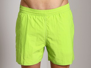 You may also like: Sauvage Italian Pull-On Beach Swim Short Lime