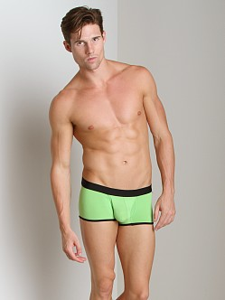 Tulio Cod Pouch C-Enhancer Trunk Green