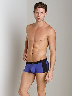 Tulio Enhancer Color Block Slinky Trunk Royal
