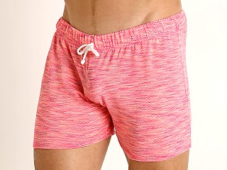 McKillop Shade Sphere Mesh Short Pink Heather