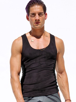 Complete the look: Rufskin Void Ultra Suede Tank Top Black