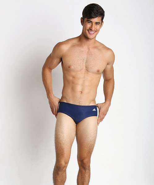 Adidas Waterpolo Swim Brief Navy