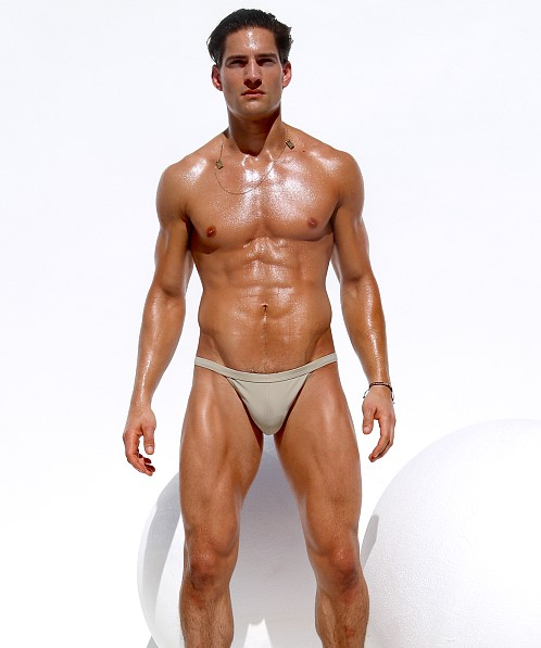 Rufskin Farol Euro Style Swim Brief