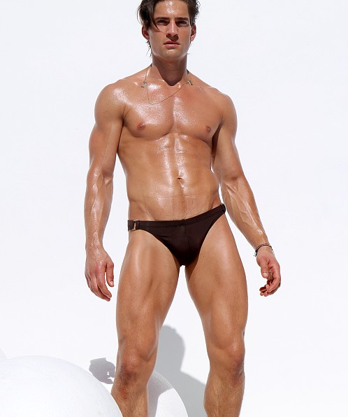 Rufskin Himeros D-Ring Swim Brief