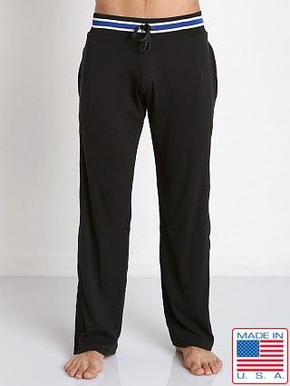Go Softwear LA Wash Relax Pant Black